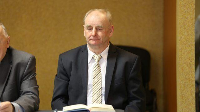 MOREL Stanisław